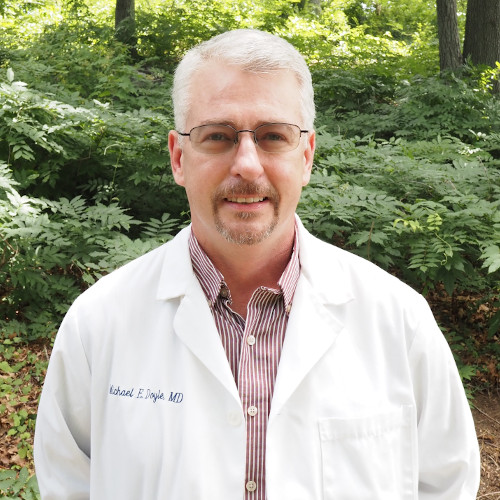 Michael E. Doyle, MD