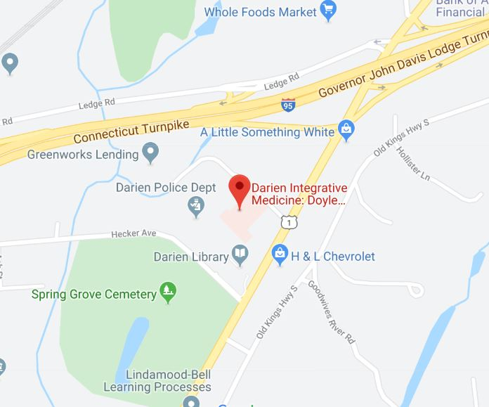 Address for Dr. Michael E. Doyle - Google Maps